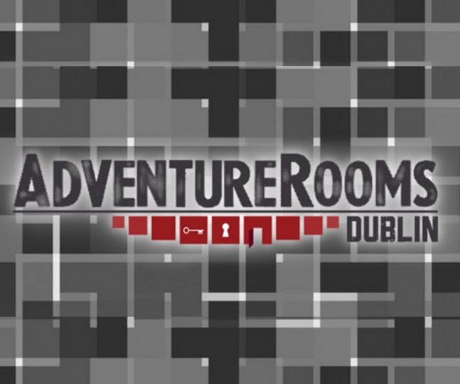 Dublin Wine Rooms Menu